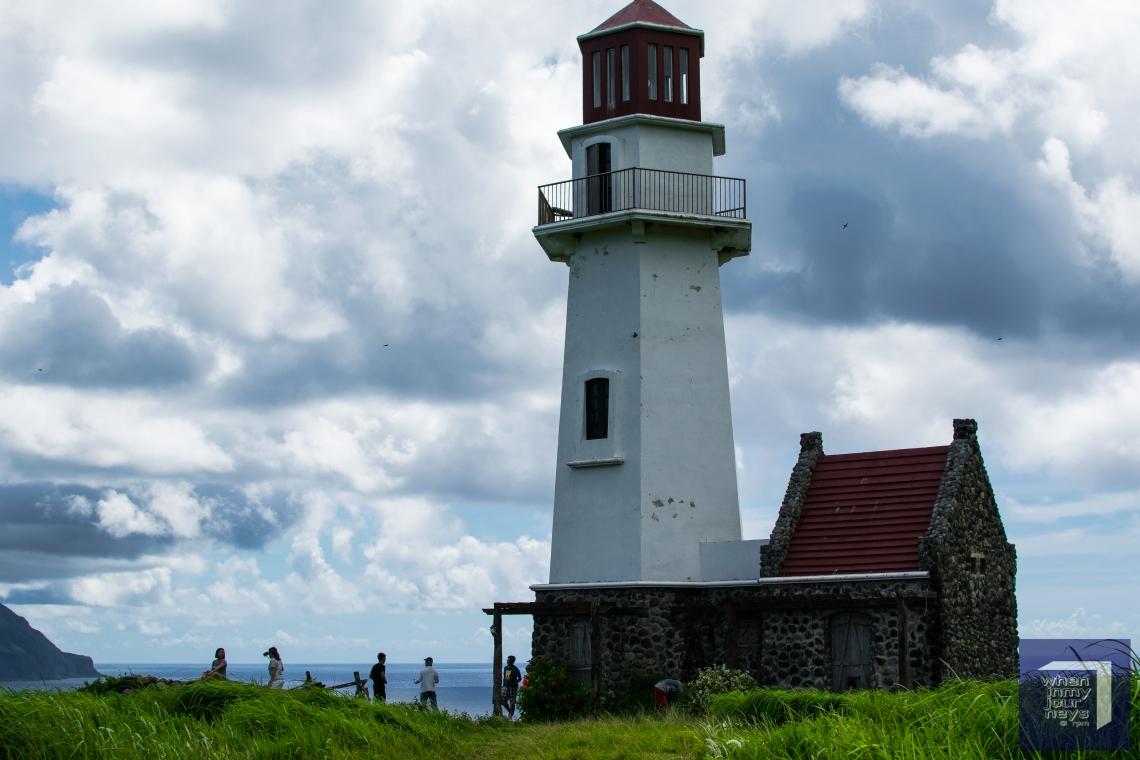 Tayid Lighthouse Batanes