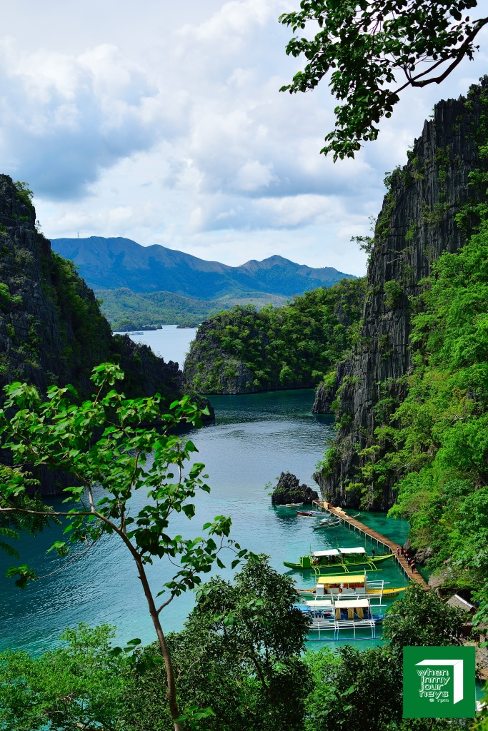 Kayangan Lake Coron