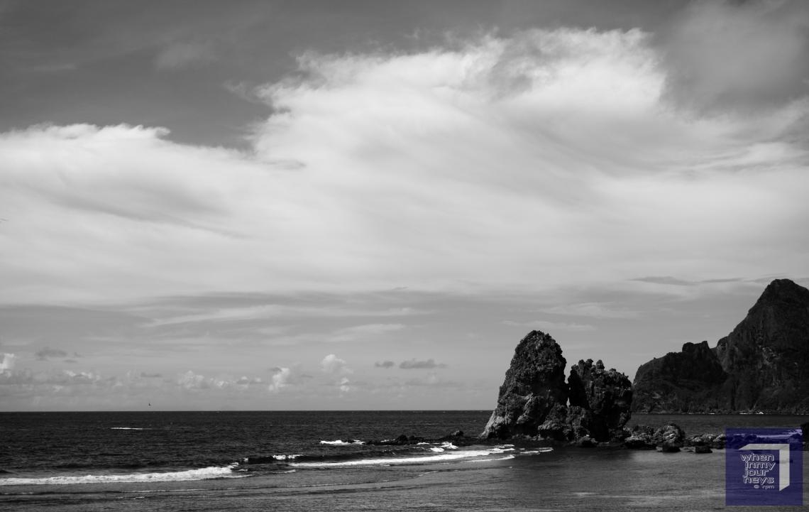 Chavayan Beach Batanes