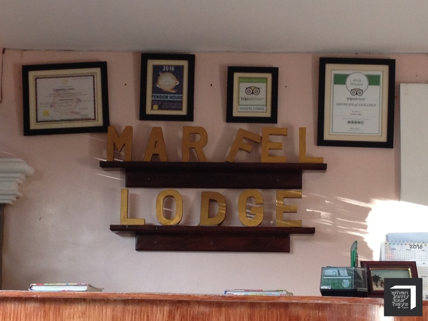 Marfel's Lodge