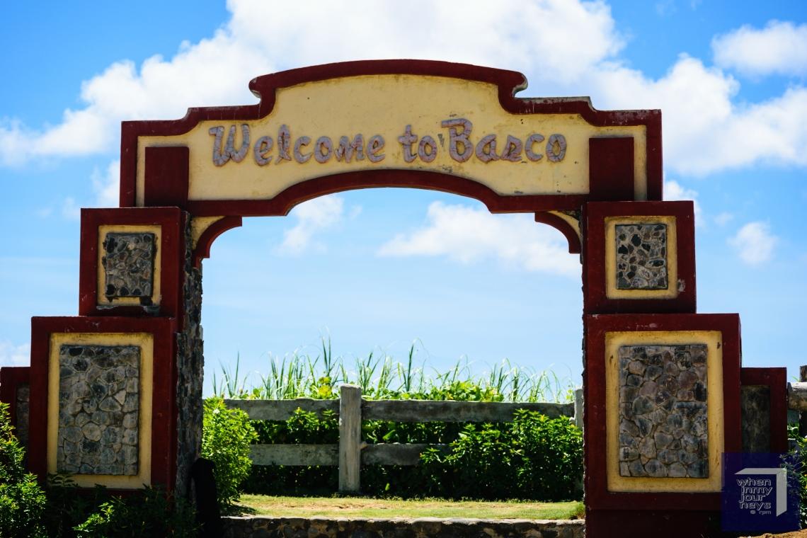 Welcome Basco Batanes