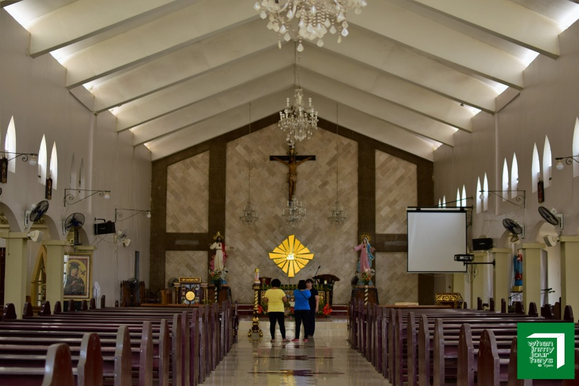 San Agustin Parish Coron Palawan