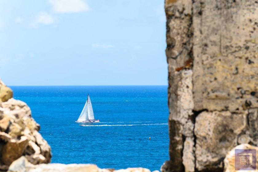 Sail Away! Great Bay St Maarten