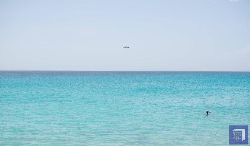 Maho Beach